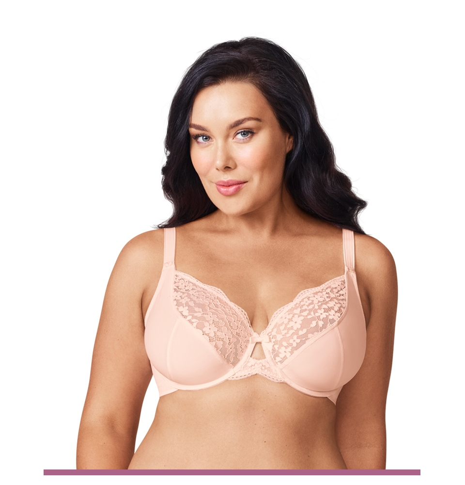 0adbe05976 UNDERWIRE CUT and SEWN Style  GI3351A